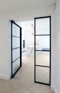 best 25 pivot doors ideas on metal mesh