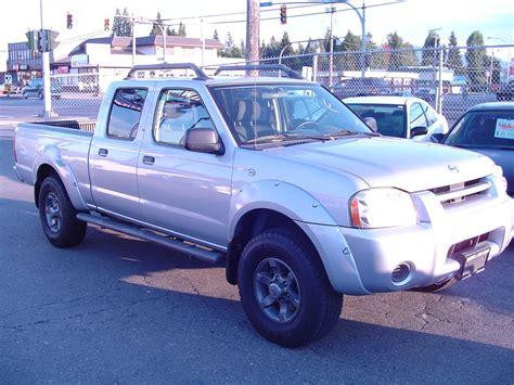 frontier nissan 2003 phantomtruck 2003 nissan frontier regular cab specs