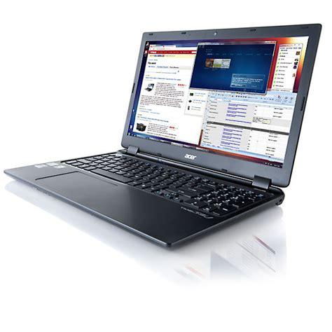 Laptop Acer Aspire Timeline Ultra M3 acer aspire timeline ultra m3 581tg ultrabook specs