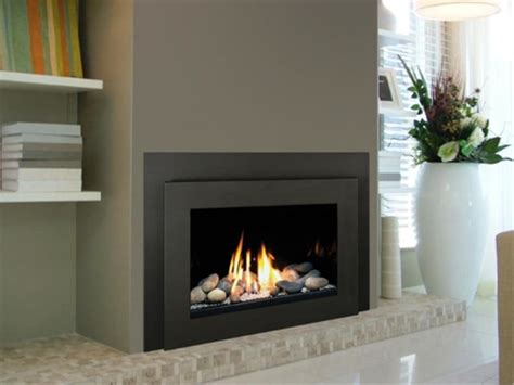 paint fireplace inserts loccie  homes gardens ideas