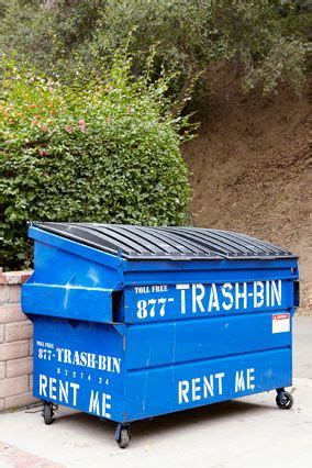 25 best ideas about rent a dumpster on roll