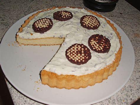 dickmann kuchen schokokuss torte oder dickmann torte rezepte suchen