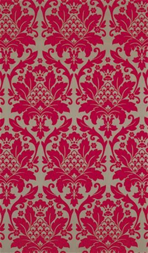 Fabric Pattern Recognition | osborne little magenta brocade fabric rugs textiles