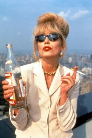 Absolutely Fabulous Fabsugar Want Need 48 by Ab Fab Birthday Quotes Quotesgram