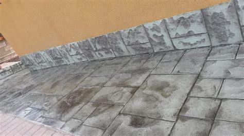 pavimento finta pietra pavimenti in finta pietra per interni