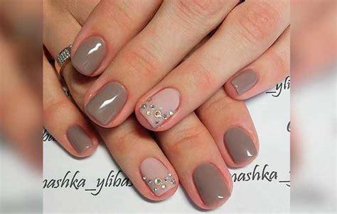 imagenes uñas decoradas con gelish los pros y contras de aplicarte u 241 as de gelish noreste