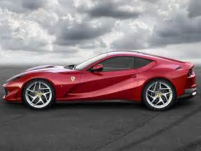 new 812 superfast