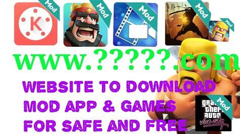 best apk website best website for downloading mod apk