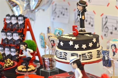 michael jackson themed birthday party kara s party ideas michael jackson birthday party kara s
