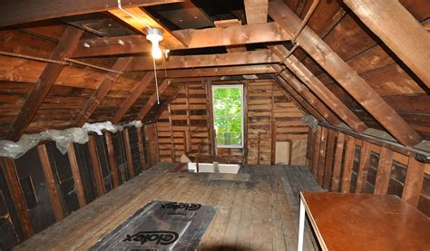 how to finish an attic into a bedroom sopo cottage creating a master bedroom from unused attic