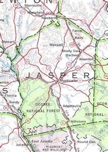 jasper county map jasper county genealogy wills estates marriages