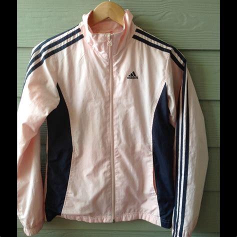 light pink adidas jacket 86 adidas jackets blazers 10 adidas light pink