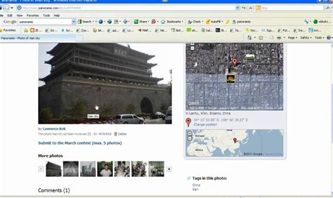 youtube tutorial google earth tutorial on geotagging and mapping in google earth youtube