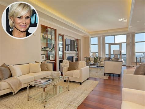 Little Paintings In Yolanda Foster Home | real housewives of beverly hills yolanda foster buys