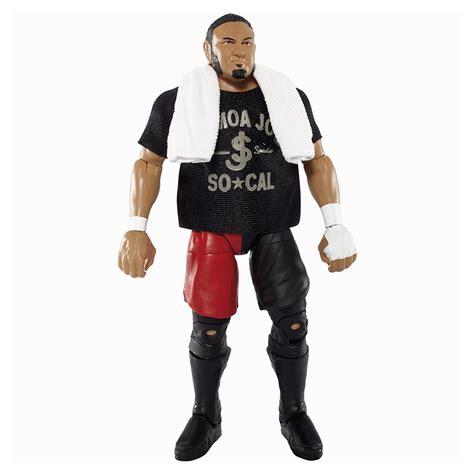 Seth Rollins Vs Finn Balor Limited Edition Tees Njpw Ufc samoa joe elite series 43 figure us