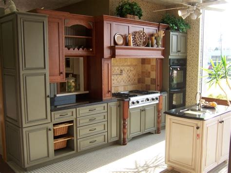 quaker maple kitchen inspiration