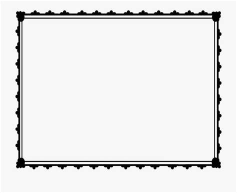 certificate clipart black  white certificate black