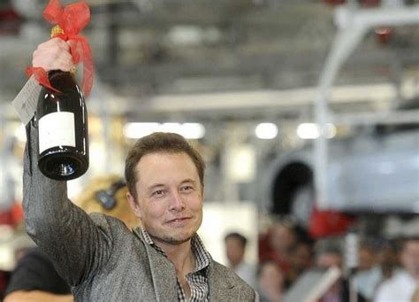 elon musk biography ebay the absolutely fascinating life story of self made
