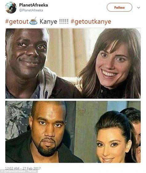 Kanye Not Meme - jordan peele pokes fun at kanye west s twitter tirade