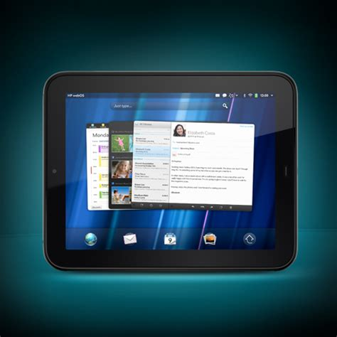 android drivers hp touchpad gets android multitouch drivers