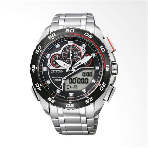 Jam Tangan Citizen Bh1670 58e jual citizen promaster racing chronograph eco drive