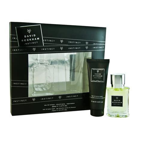 Parfum David Beckham Original beckham original instinct eau de toilette geschenkset