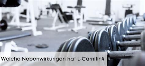 l carnitin wann nehmen l carnitin nebenwirkungen fatburner abnehmen