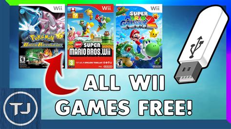 play movies on nintendo wii learn how to play movies on how to play wii backups usb hdd tutorial 2018