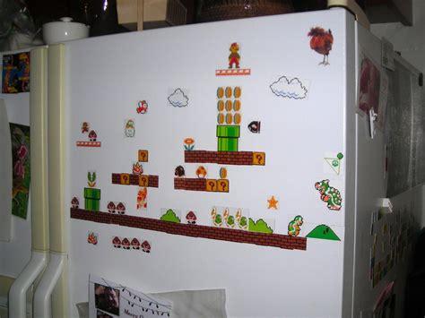 Included fridge levels smb retrousb