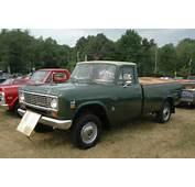 Old International Trucks  /itm/1959 Pickup Rare