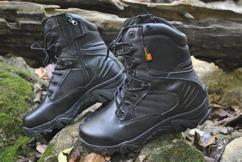 Sepatu Delta Tactical Boot De Boots Corp Delta Tactical Boots