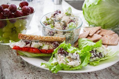 light chicken salad recipe light chicken salad recipe righter
