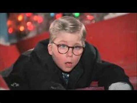 Beautiful Ralphie Christmas Story Glasses #4: Hqdefault.jpg