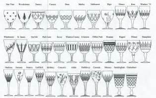 Waterford Crystal Vase Patterns Waterford Crystal Old Patterns Related Keywords