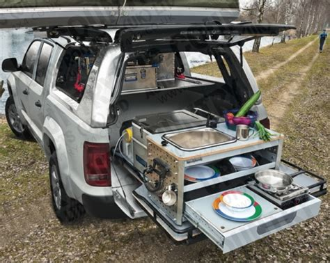 Frame Tv Mobil Panel Tv Mobil Pajero Sport Truck Bed Cing Accessories Stuff To Buy