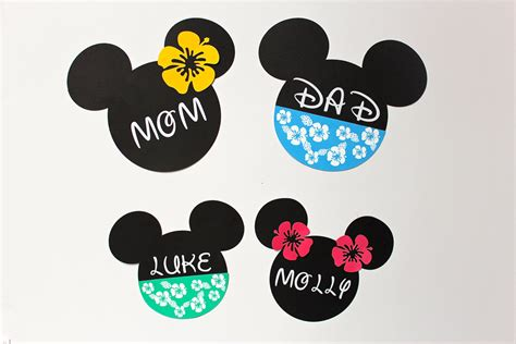 Cruise Door Magnets by Personalized Disney Cruise Stateroom Door Magnets Disney
