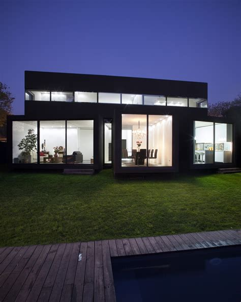 tidy house gallery of chovar house tidy arquitectos 3