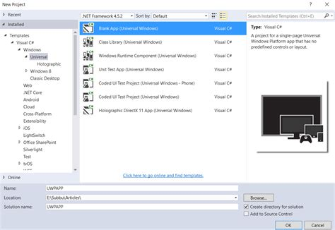 xamarin tutorial for windows subramanyamraju xamarin windows app dev tutorials