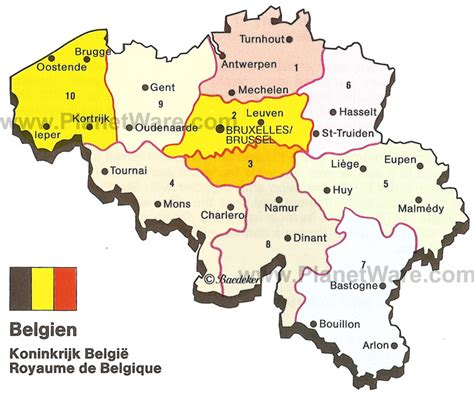 belgium and germany map map germany luxembourg