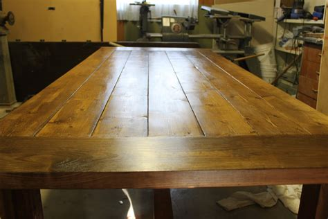 making a dining room table dining table build your own dining table