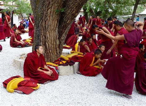 tibet experiencing buddhist culture on tibet cultural tour 7 nights 8 days richa tours