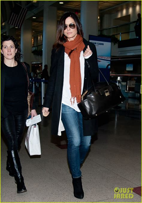 Sandra Bullock Lax Airport 05 | full sized photo of sandra bullock lax airport 05 photo