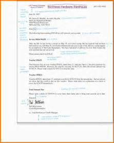 Business Letter Format Apa 5 business letter format apa attorney letterheads