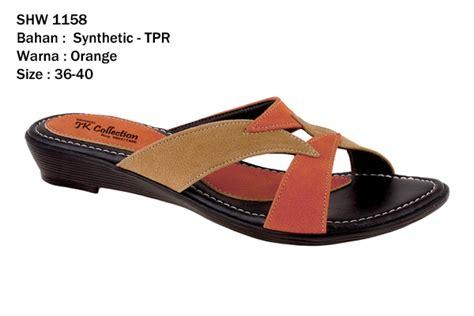 Jgn 3414 36 40 Syntetic Sandal Wanita Branded Jk Collection 2018 sandal wanita branded terbaru gudang fashion wanita