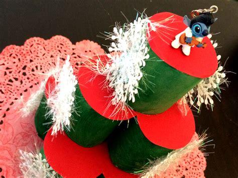 diy how to make your own mini christmas tree