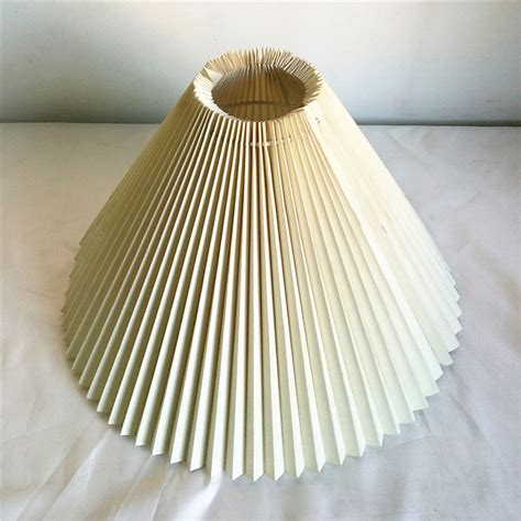 Folded Paper L Shade - plastic folding l shades led recessed ceiling light