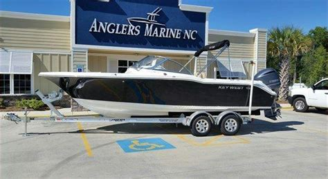 key west dc boats for sale 2018 new key west 239 dc239 dc dual console boat for sale