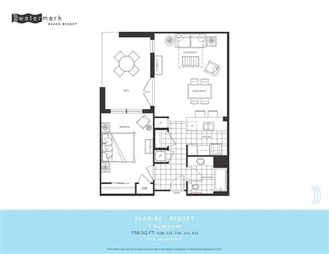 watermark floor plan watermark condos own watermark watermark floor plan watermark condos own watermark