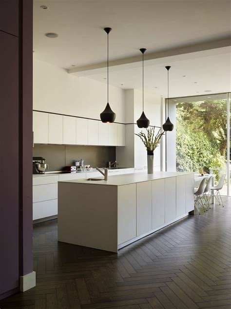 kitchen architecture home family entertaining space