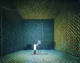 How To Measure Room Size tools of the trade the anechoic chamber society of sound